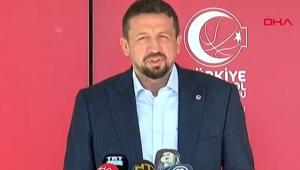 Türkoğlu, liglerin tescil edildiğini açıkladı!