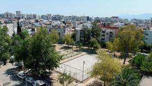 Albay Reşat Çiğiltepe adı Muratpaşa'da yaşayacak