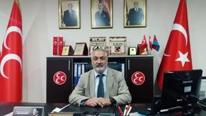 MHP Döşemealtı'nda istifa