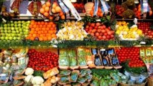 Yaş sebze ve meyvede 242 milyon dolarlık ihracat