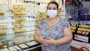 Altın fiyatları arttı, imitasyon ürünler kurtarıcı oldu
