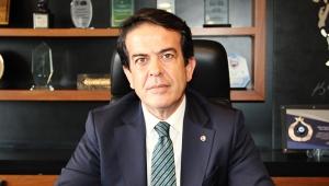 ATB Başkanı Çandır'dan 15 Temmuz mesajı