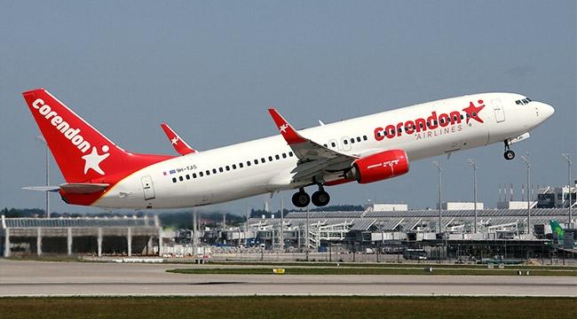 Corendon Airlines, kış turizminden umutlu
