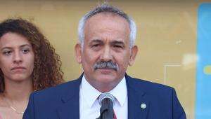 İYİ Partili Okudan, il başkanı adayı