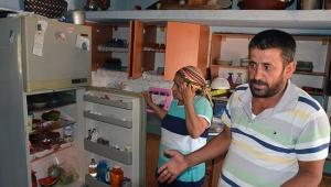 Kağıt toplayıcısı aile yardım bekliyor