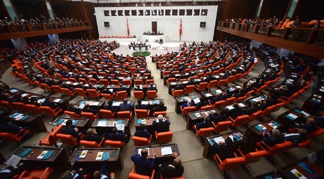 Şentop yeniden Meclis Başkanı seçildi