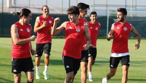 Afyon'da yeni sezon hazırlıkları