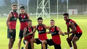 Antalyaspor Afyon'da