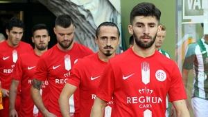Antalyaspor değerini artırdı