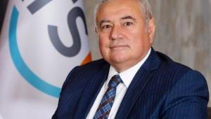 ATSO Başkanı Çetin'den büyüme değerlendirmesi