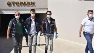 Cezayirli iş insanını kiracıları öldürmüş