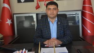 CHP Korkuteli İlçe Yönetimi görevden alındı