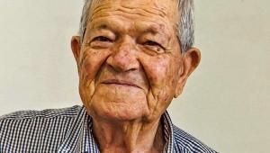 Eski başkan Özkan vefat etti