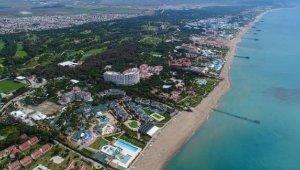 Güvenli turizmde Antalya, 1 numara