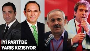 İYİ Parti'de yarış kızışıyor
