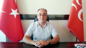 MHP Manavgat kongresi 20 Eylül'de