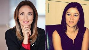 Önal, CHP Kadın Kolları yönetiminde