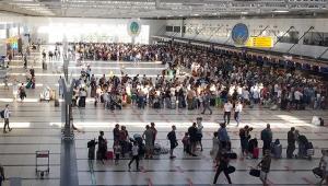 Pandemi sürecinde Antalya'ya gelen turist sayısı, 1 milyonu aştı