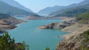 Alanya Dim Barajı Projesi hayata geçiyor