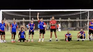 Antalyaspor 'ilk' peşinde