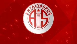 Antalyaspor'un gençleri yıldızlaştı