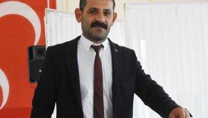 MHP Demre, Demirel'le 'devam' dedi
