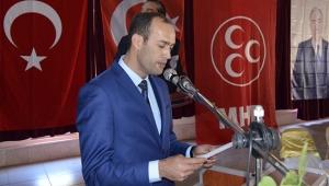MHP Kaş'ta Kolak yeniden seçildi