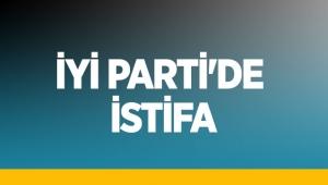 Olağan kongrenin ardından İYİ Parti'de istifa