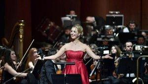 Operada 'Dünya Şarkıları' yankılanacak