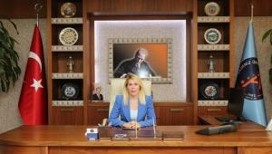 Rektör Özkan'dan güz dönemine ilişkin açıklama