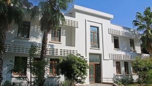 Tarihi İpekçilik Mektebi Kent Araştırmaları Merkezi oluyor
