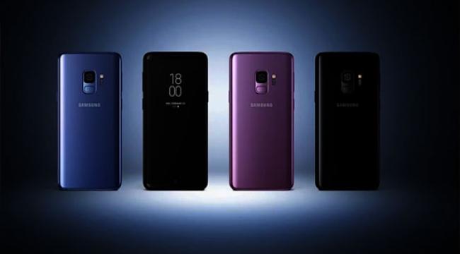 Yüksek Kalite ve Gücün Birleşimi Samsung Akıllı Telefonlar