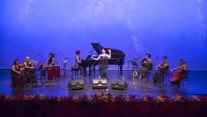 97'nci yıla özel konser