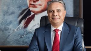 Başkan Uysal'dan 29 Ekim mesajı
