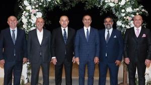 Çavuşoğlu'ndan 'Kardeşler candır' paylaşımı