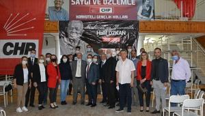 CHP Korkuteli'de Kara