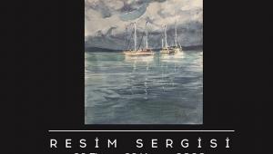 Ege Aydan sergisi Türkan Şoray'da