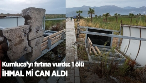 İHMAL Mİ CAN ALDI
