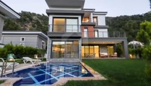 Konforlu Kiralık Villa Tercihleri