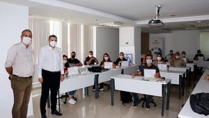 MMO'dan yalın üretim eğitimi