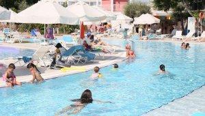 Otellerde Türk misafire HES kodu zorunluluğu