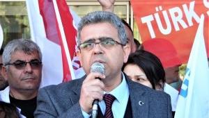 'Özlük hakları iyileştirilmeli'