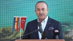 Bakan Çavuşoğlu: Türkiye, Moldova'da dış yatırımda birinci ülke