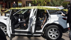 Lüks cipte infaz: 2 ölü, 1 yaralı