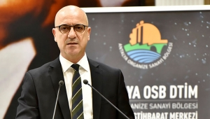 OSB'den ihracata katkı