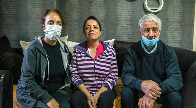Pınar: Organ sırası beklerken ölmek istemiyorum