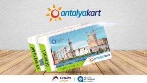 Antalya Kartlarda kısıtlama yapılacak