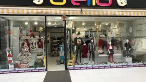 Antalya Muratpaşa'da Kaliteli Bebek ve Çocuk Giyim Mağaza Tercihi Bella Giyim