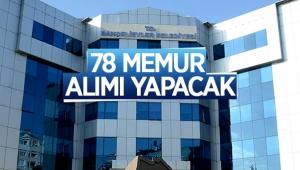 İstanbul Bahçelievler Belediyesi memur alacak