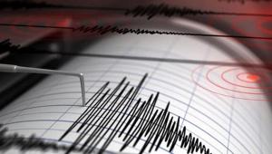 Türkiye sırında deprem